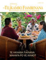 Aprily2013| Te Hanana Fiainana Mahafa-po ve Ianao?