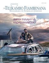 Mey2013| Ratsy Fanahy ve Andriamanitra?