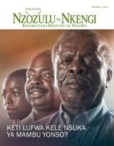 Yanuari 2014  Keti Lufwa Kele Nsuka ya Mambu Yonso?