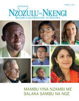 Marsi 2014| Mambu Yina Nzambi Me Salaka Sambu na nge