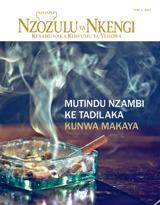 Yuni 2014  Mutindu Nzambi Ke Tadilaka Kunwa Makaya