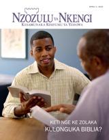 Aprili 2015| Keti Nge Ke Zolaka Kulonguka Biblia?