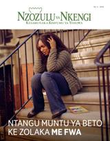 No.3 2016  Ntangu Muntu ya Beto Ke Zolaka Me Fwa