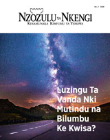 No.2 2018  Luzingu Ta Vanda Nki Mutindu na Bilumbu Ke Kwisa?