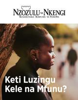 No.2 2019| Keti Luzingu Kele na Mfunu?