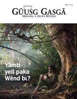 No3 2018| Yãmb yell paka Wẽnd bɩ?