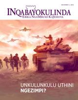 November2015| UNkulunkulu Uthini Ngezimpi