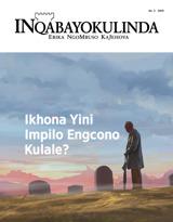 No.3 2019| Ikhona Yini Impilo Engcono Kulale?