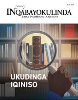 No.1 2020| Ukudinga Iqiniso