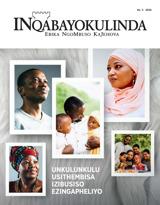 No.3 2020| UNkulunkulu Usithembisa Izibusiso Ezingapheliyo