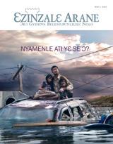 May2013| Nyamenle Ati Yɛ Se Ɔ?