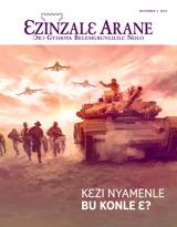 November2015| Kɛzi Nyamenle Bu Konle Ɛ?