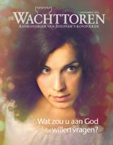 november2012| Wat zou u aan God willen vragen?