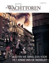 januari2013| Moeten we bang zijn voor het einde van de wereld?