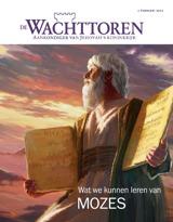 februari2013| Wat we kunnen leren van Mozes