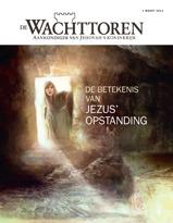 maart2013| De betekenis van Jezus' opstanding