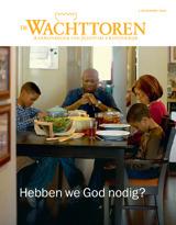 december2013| Hebben we God nodig?
