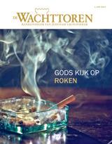 juni2014| Gods kijk op roken