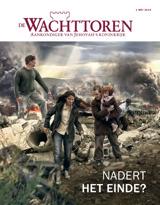 mei2015  Nadert het einde?