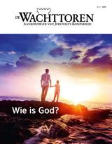 Nr.1 2019| Wie is God?