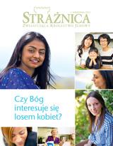 Wrzesień2012  Czy Bóg interesuje się losem kobiet?