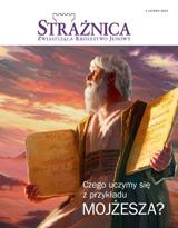 Luty2013| Czego uczymy się zprzykładu Mojżesza