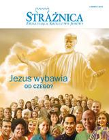 Marzec2015| Jezus wybawia — od czego?