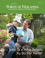 Num.6 2017| Kiko Ta e Mihó Regalo Ku Bo Por Haña?