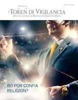 July2013| Bo Por Confia Religion?