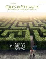 May2014  Ken Por Pronostica Futuro?