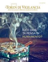 June2014| Kico Dios Ta Pensa di Humamento?