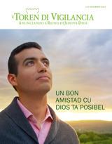 December2014| Un Bon Amistad cu Dios Ta Posibel