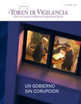 January2015| Un Gobierno sin Corupcion