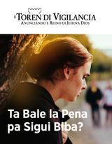 Num.2 2019| Ta Bale la Pena pa Sigui Biba?