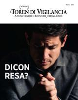 Num.1 2021| Dicon Resa?