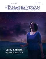 Enero2014  Saray Katilaan Nipaakar ed Dios