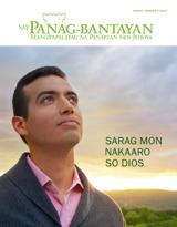 Enero2015| Sarag Mon Nakaaro so Dios