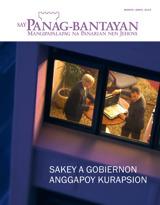 Marso2015| Sakey a Gobiernon Anggapoy Kurapsion