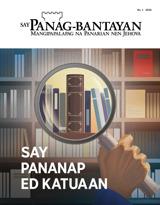 No.1 2020| Say Pananap ed Katuaan