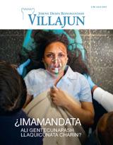 Julio de2014| ¿Imamandata ali gentecunapash llaquicunata charin?