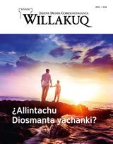 2019−1kaq  ¿Allintachu Diosmanta yachanki?