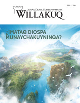 2020−2kaq| ¿Imataq Diospa munaychakuyninqa?