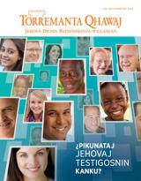Septiembre de2015| ¿Pikunataj Jehovaj testigosnin kanku?