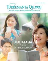 Diciembre de2015  Bibliataqa tukuy entiendesunman