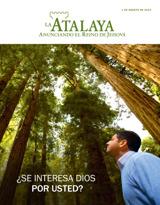 Agosto de2014| ¿Se interesa Dios porusted?