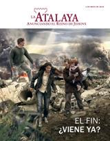 Mayo de2015| El fin: ¿viene ya?
