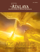 Núm.5, 2017| Los ángeles. ¿Existen? ¿Influyen en nosotros?