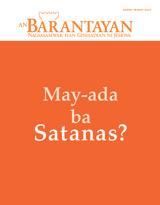 Enero2015  May-ada ba Satanas?