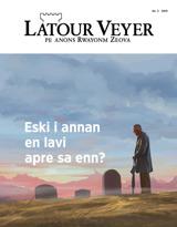 No.3 2019| Eski i annan en lavi apre sa enn?