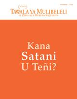 November2014| Kana Satani U Teñi?